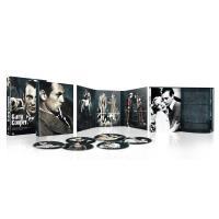 Coffret Gary Cooper 5 films DVD