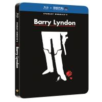 Barry Lyndon (Stanley Kubrick Collection) Steelcase Edition
