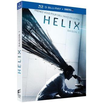 HelixHELIX 1-FR-3 BD