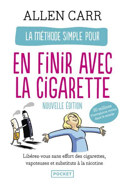 Stop  ou...Encore?? - Page 2 La-methode-simple-pour-en-finir-avec-la-cigarette