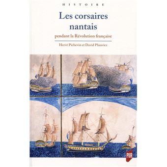 Les corsaires nantais