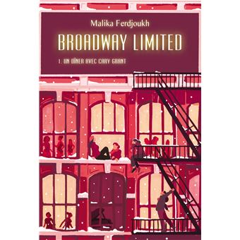 Broadway limitedBroadway limited,01:un diner avec gary grante