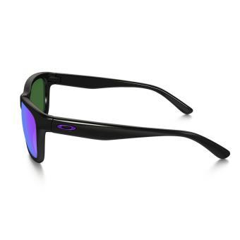 7cefa3984a79b1 Lunettes de soleil Oakley Forehand Noire et violette - Lunettes -  Equipements sportifs   fnac