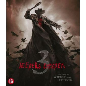 Jeepers creepers 3-NL-BLURAY
