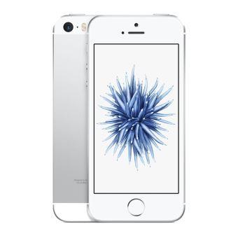 Apple iPhone SE 16GB Silver Refurbished
