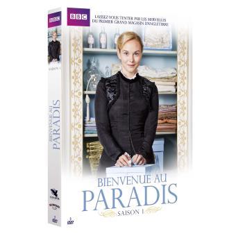 Bienvenue au ParadisBienvenue au Paradis Saison 1 DVD