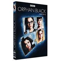 Orphan Black Saison 5 DVD