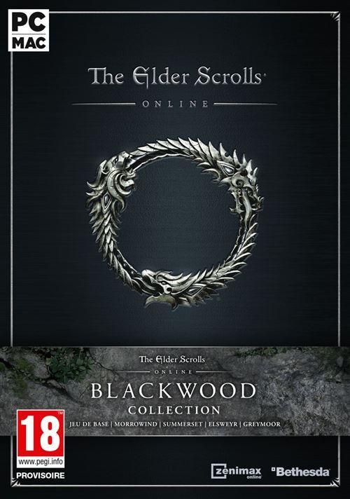 The Elder Scrolls Online: Blackwood Collection PC