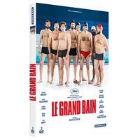 Le Grand Bain DVD