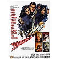 Opération Crossbow - DVD Zone 1