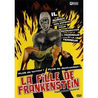 La Fille de Fankenstein