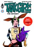 Tank Girl, the Odyssey