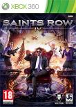 Saints Row 4 Xbox 360