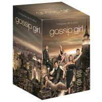 Coffret Gossip Girl L'intégrale Edition Spéciale Fnac DVD
