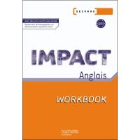 Impact 2de - Workbook - Ed.2009