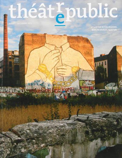 La Schaubuhne, Berlin Ouest : 1970-1981