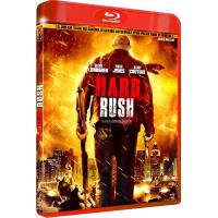 Hard Rush Blu-Ray