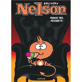NelsonNelson,20:prince des desserts