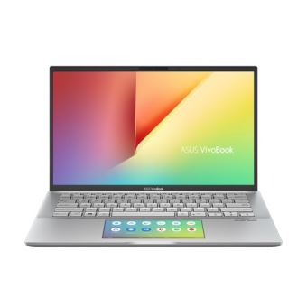 "Asus VivoBook S S432FA-EB017T 14"" 256GB SSD 8GB RAM Core I5-8265U 3.9GHz UHD Graphics 620 Laptop"