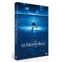 Le Grand Bleu DVD