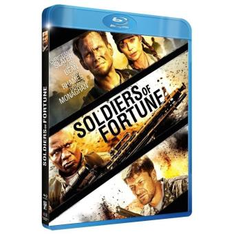 Soldiers of Fortune Blu-ray