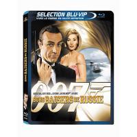 Bons baisers de Russie - Combo Blu-Ray + DVD