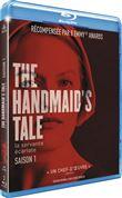 The Handmaid's Tale Saison 1 Exclusivité Fnac Blu-ray (Blu-Ray)
