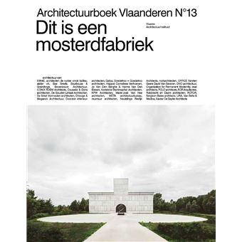 Architectuurboek Vlaanderen