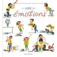 Le livre des émotions