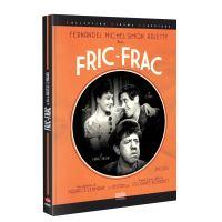 Fric-frac DVD
