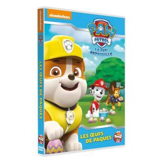 Pat' PatrouillePat' Patrouille Volume 15 Les œufs de Pâques DVD