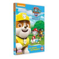 Pat' Patrouille Volume 15 Les œufs de Pâques DVD
