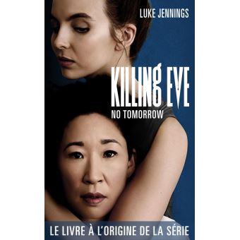 Haleine pimentée Killing-Eve-2-No-Tomorrow