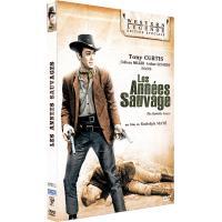 Les Années sauvages DVD