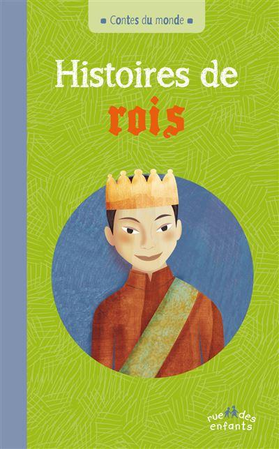 Histoires de rois