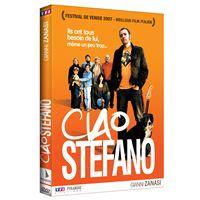 Ciao Stefano DVD