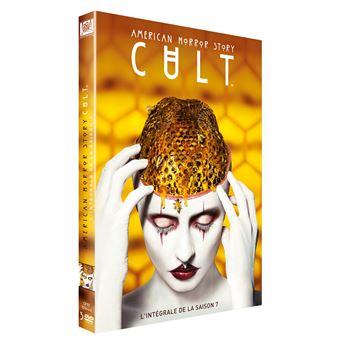 American Horror StoryAmerican Horror Story Saison 7 DVD