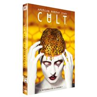 American Horror Story Saison 7 DVD
