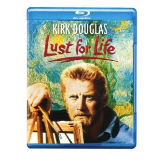 Lust for Life Blu-ray