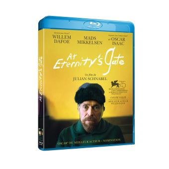 AT ETERNITY S GATE-FR-BLURAY
