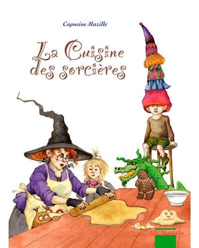 La cuisine des sorcières