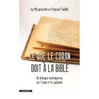 Ce que le Coran doit à la Bible