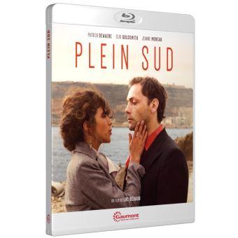 Plein Sud Blu-ray