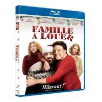 Famille à louer Blu-Ray