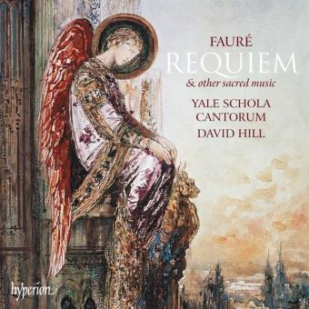 Gabriel Fauré, Edmund Milly, Sarah Yanovitch, Nola  Richardson