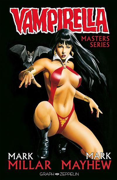 Vampirella - Master série