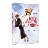 La Bible ne fait pas le moine DVD