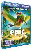 Epic La bataille du Royaume secret Combo Blu-ray + DVD
