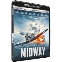 Midway Blu-ray 4K Ultra HD