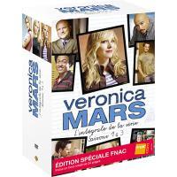 Veronica Mars - Coffret intégral des Saisons 1 à 3 - Edition Spéciale Fnac